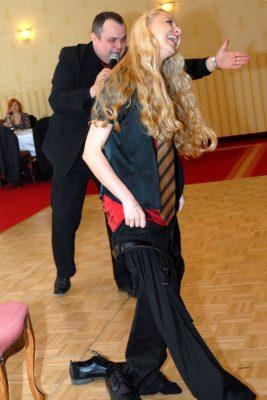 dj na wesele, wodzirej, konferansjer, prezenter, animator weselny, prowadzący wesele, akordeon